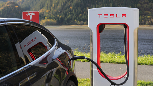 Entrepreneurship and Innovation: Lessons Learned from Tesla Company