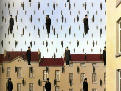 Goldoca, Henry Magritte, Houston, Menil Collection