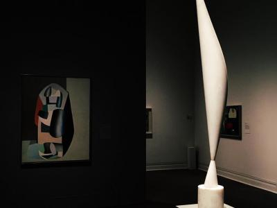 Bird in Space, Brancusi