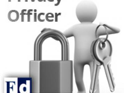 Privacy Officer: to be or not to be? That is the question