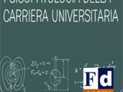 Psicopatologia della carriera universitaria