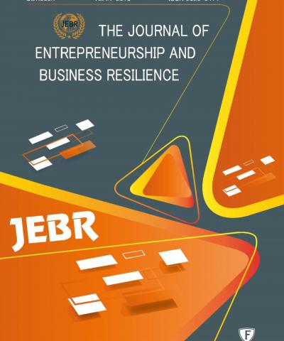 Journal of Entrepreneurship and Business Resilience (JEBR) - July 2018