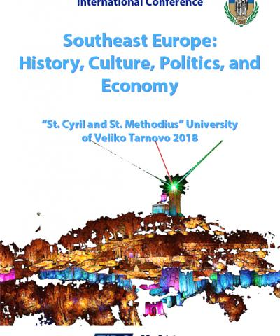 Southeast Europe:  History, Culture, Politics and Economy