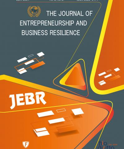 Journal of Entrepreneurship and Business Resilience (JEBR) - Vol.3 n.2 December 2020